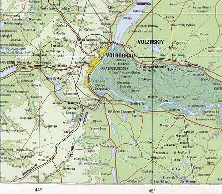 V map