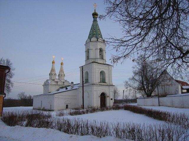 church-at-christmas