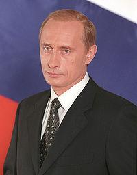 Putin photo