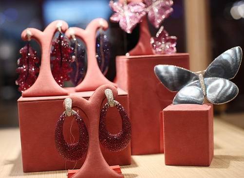 Millionaire Fair earrings