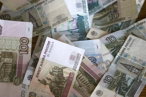 ruble assortment