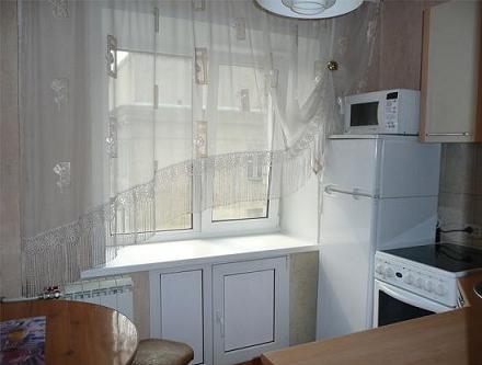 Apt kitchen 1