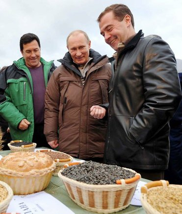 http://russianreport.files.wordpress.com/2011/10/medvedev-putin-stavropol-farm-director-viktor-orlov.jpeg?w=371&h=434