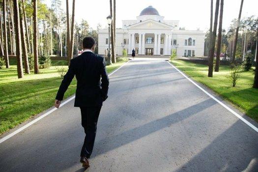 Transitioning from Medvedev to Putin - The Mendeleyev ...