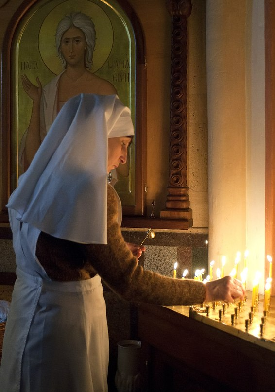 Image result for divine liturgy light and candle