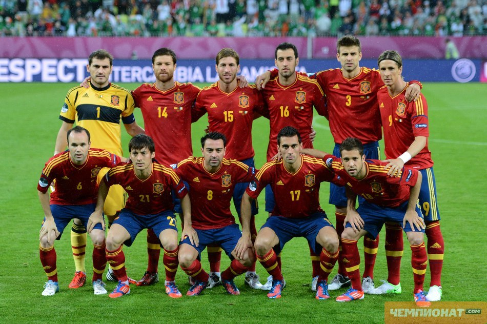 how to say team in spanish