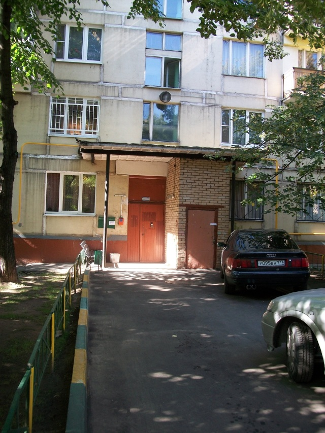 """Don't judge a book by the cover"" is the way to approach Moscow real estate. The apartments inside are in most cases much nicer than what lacks in ""curb appeal."" At $6500 a square meter, the average 50-60 sq m2 flat sells close to a half million dollars."
