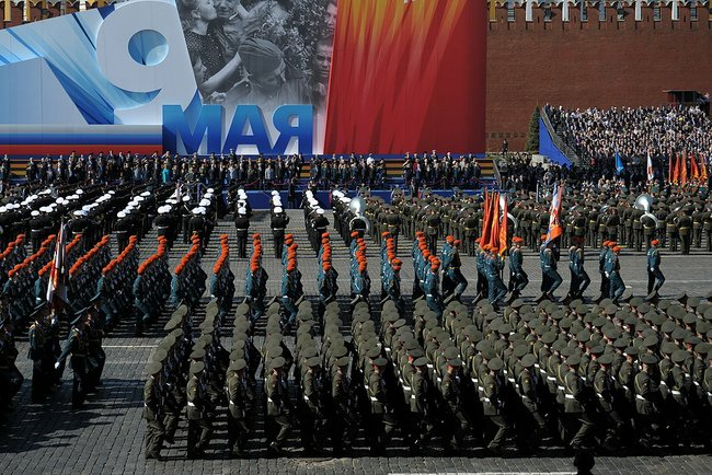 Victory Day 2013 c2