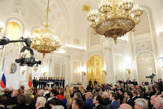 12 june day of russia National Awards f