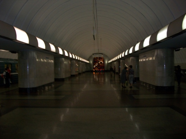 Metro Dubrovka moscow 2 007 ed