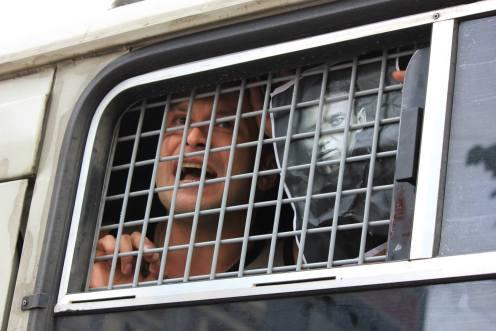 Navalny sentence reaction Marina Perfileva j