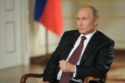 Putin TV 2