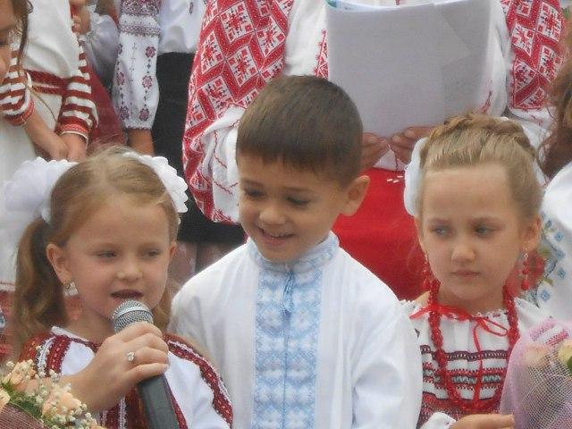 school first bell sing