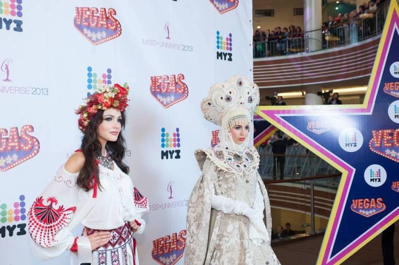 Miss Universe Ukraine Russia c