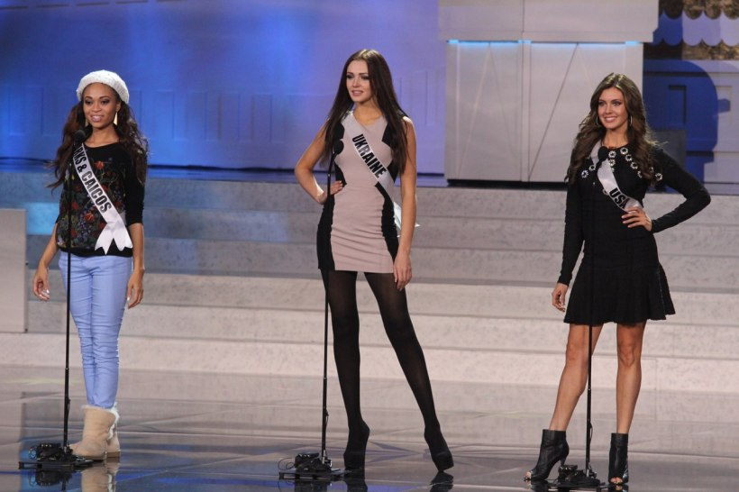 Miss Universe Ukraine