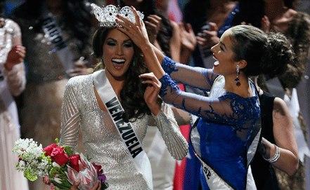 Gabriela Isler, whose full name is Maria Gabriela de Jesus Isler Morales Read more: Miss Universe 2013: Miss Venezuela, Gabriela Isler!