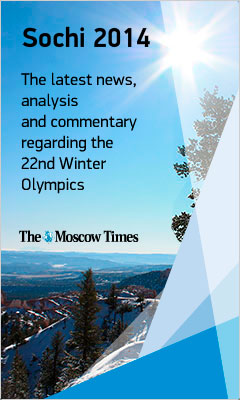 Sochi Olympics MT