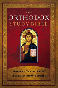 ad Orthodox study Bible