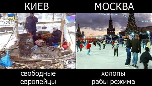 Lukashenko comments free europeans vs rus slaves