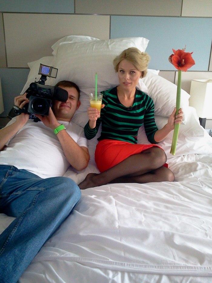 Noviy channel Olga Freimut 5