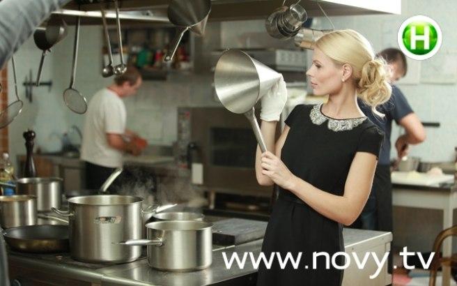 Noviy channel Olga Freimut 9