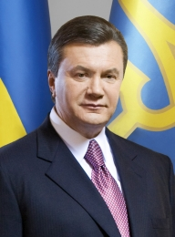 Pres Yanukovich a