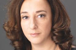 Fired editor Galina Timchenko. (foto: Lenta News)