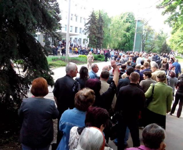 Donetsk referrendum b