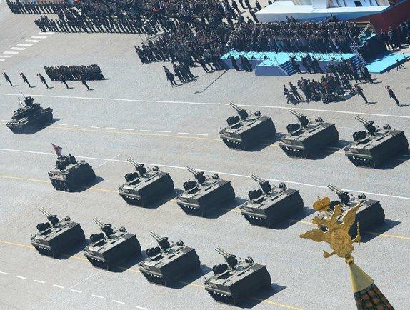 victory parade 2014 m