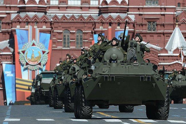 victory parade 2014 o