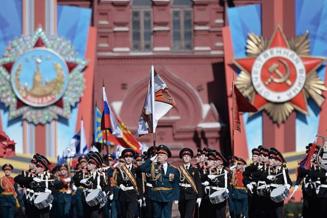 victory parade 2014 r