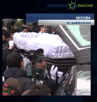 Boris Nemtsov funeral 3 March 2015 h