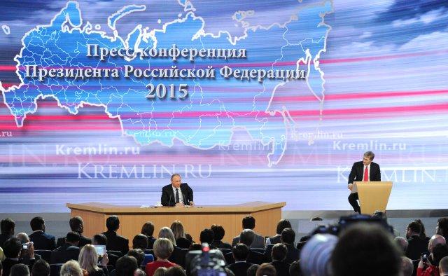 press conference putin peskov a