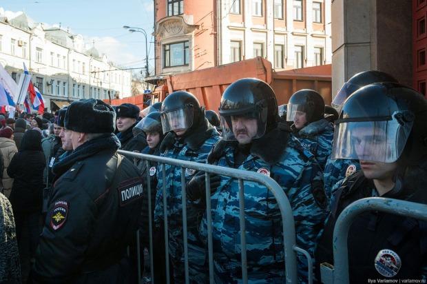 Boris police