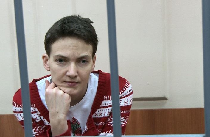 Nadiya Savchenko YouTube