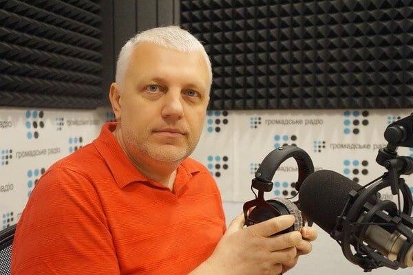 pavel sheremet radio 2