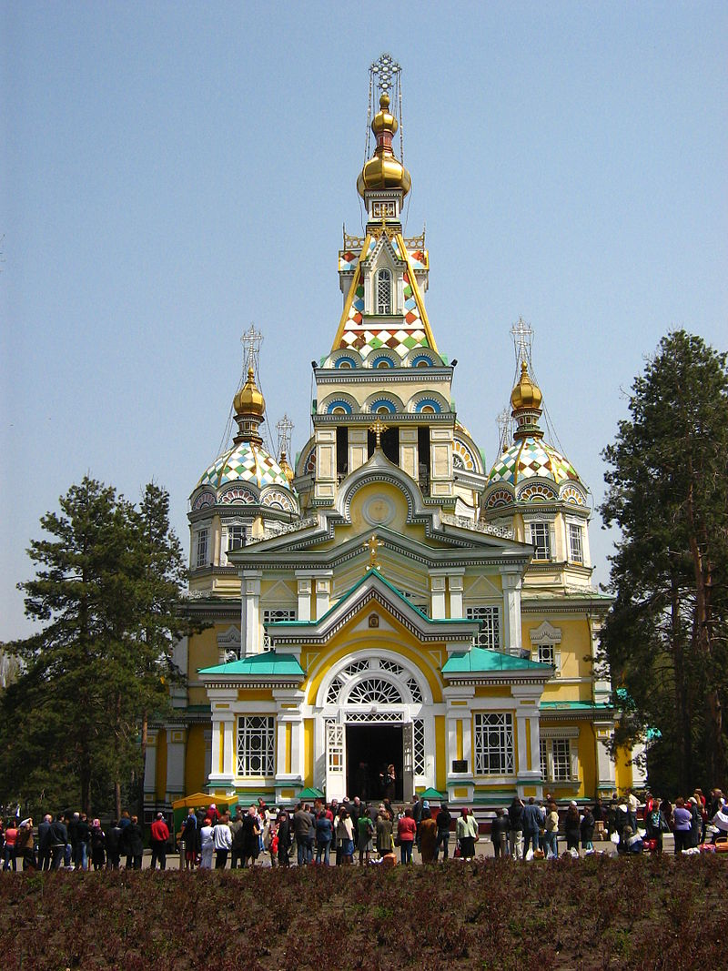 almaty-ascension-cathedral