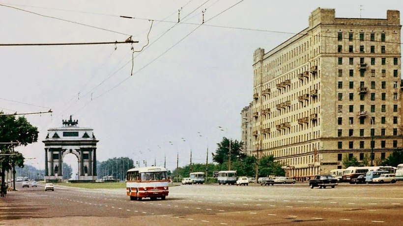 kutuzovskiy-ave-1976