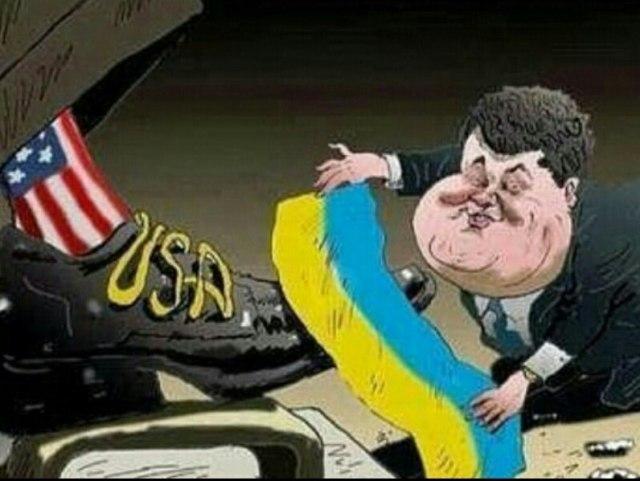 trump-shoe-shine