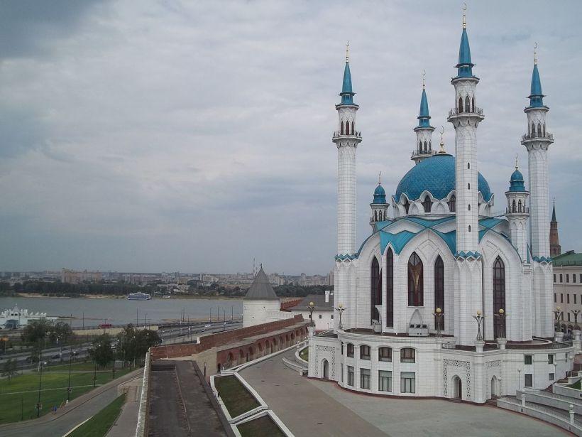 Kazan Mosque